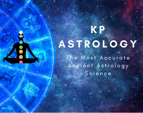 KP Astrologer in Jaipur