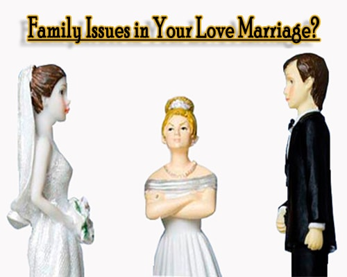 Love-Marriage-Issues