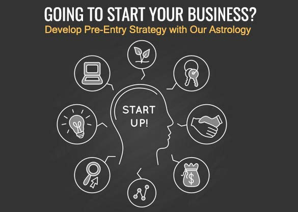 Business Advisory for Startups