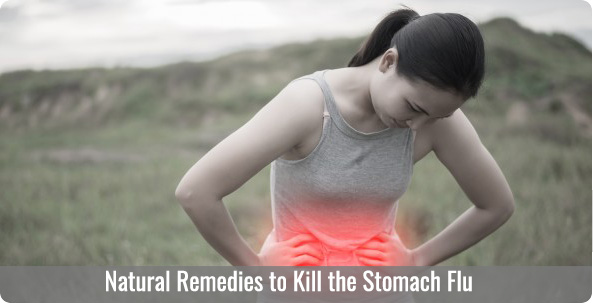 Stomach-Flu solutions