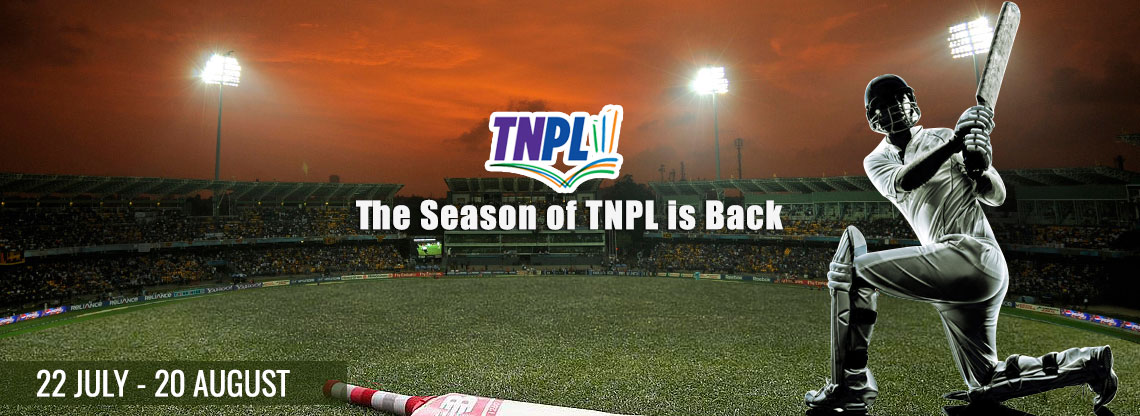 TNPL T20 Prediction