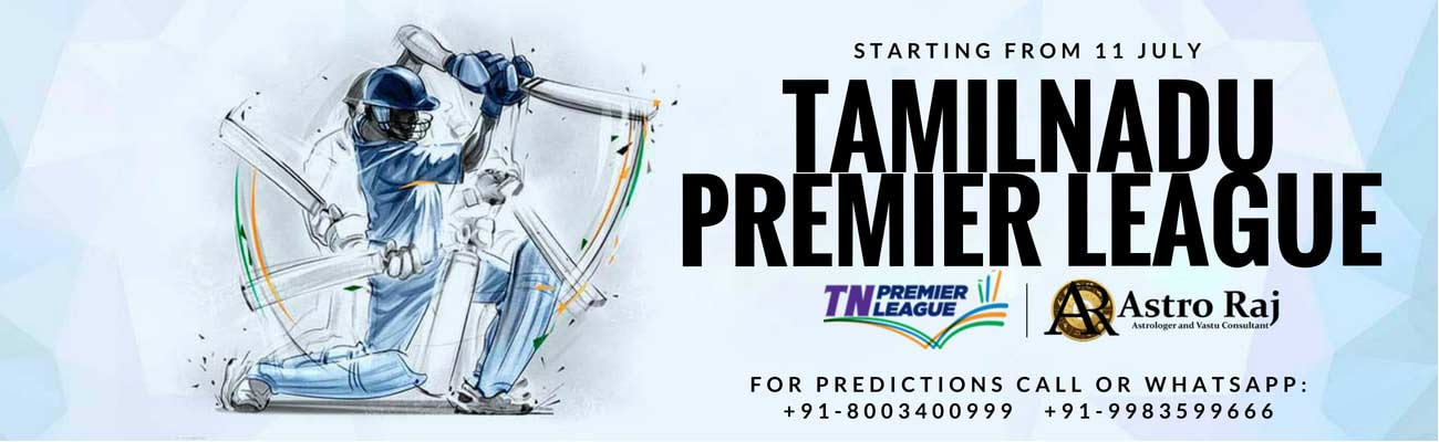 Tamilnadu Premier League