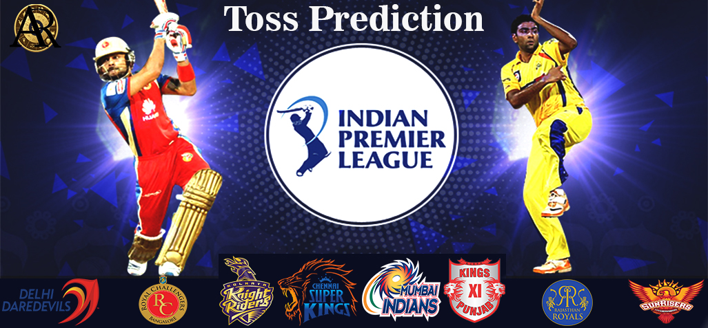 Today Toss Prediction