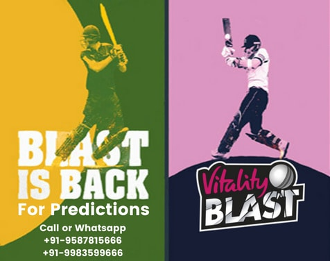 Today T20 Match Prediction