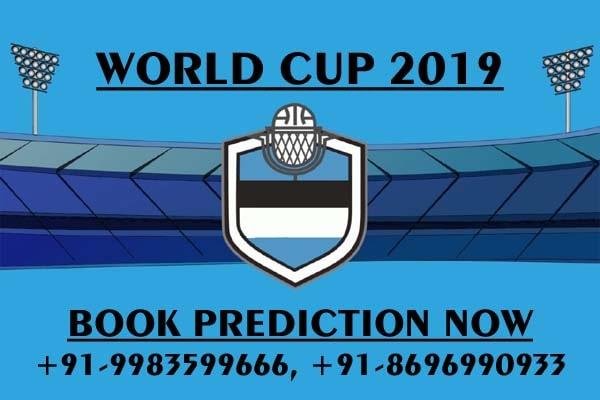 FIFA World Cup 2018 Predictions | Football World Cup Prediction