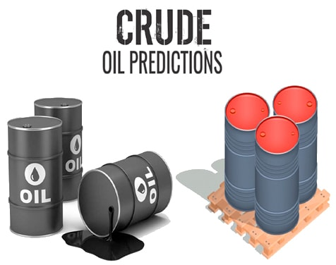 crude-price-predictions