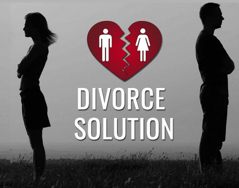 Astrological Solution Divorce Issues