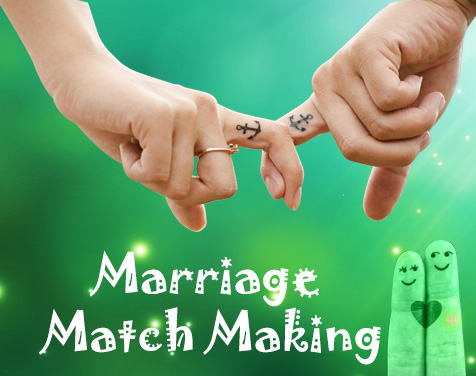 Marriage Match Making