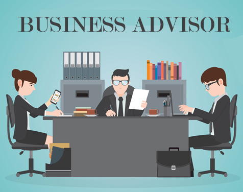 Business Advisor in India