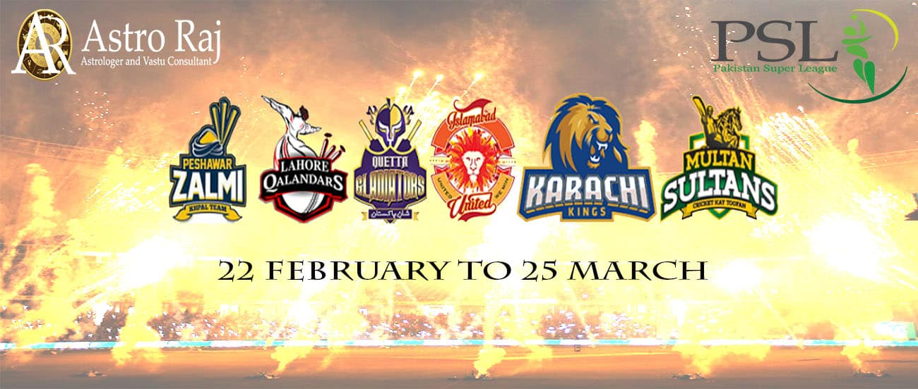 PSL T20 prediction