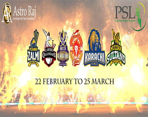 PSL T-20 predictions