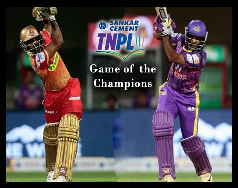 TNPL T20 Prediction | Tamilnadu Premier League Predictions