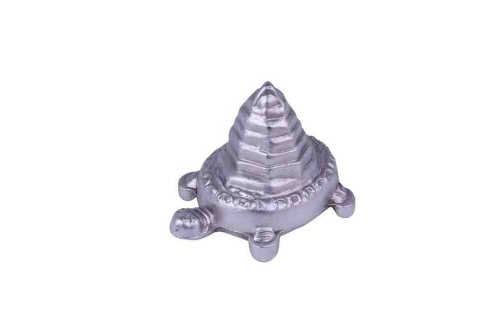 Shree Shree Yantra Mercury